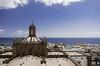 Las Palmas (Csaba Varju) Tags: las palmas gran canaria travel holiday ocean atlantic view panorama coast sky d5100 nikon
