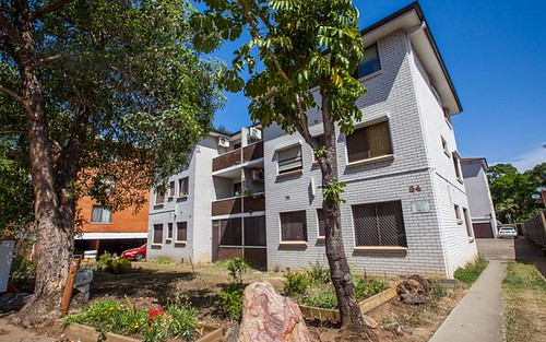 22/34 Remembrance Av, Warwick Farm NSW 2170