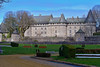 Pompadour (Philip Wood Photography) Tags: france limousin correze pompadour chateau horseracing
