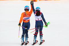 PyeongChang 2018 Paralympic Winter Games - Day 9 (PyeongChang2018_kr) Tags: 2018평창 2018평창동계올림픽대회 2018평창동계패럴림픽대회 평창동계패럴림픽 9일차 pyeongchang2018 pyeongchangolympics pyeongchangparalympics paralympics day9