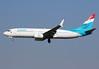 LUXAIR / Boeing  B 737-800 WL   LX-LGV / LEBL - BCN / fév 2018 (gimbellet) Tags: canon nikon spotting spotter boeing bcn barcelone barcelona elprat lebl planes transport transportation a380 airplanes a330 a340 aircraft a320 avions aeroport aviation atr airbus airport a350 aeronautique airplane aeroplane b737 b737800wl