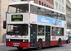 10446 KYV 446X 'ALBERTO' (Cumberland Patriot) Tags: stagecoach north west england on merseyside in liverpool t446 kyv446x
