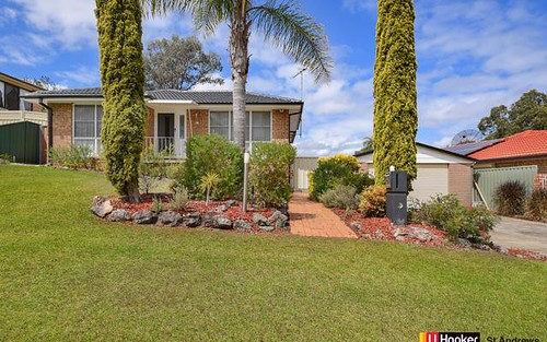 18 Fluorite Place, Eagle Vale NSW