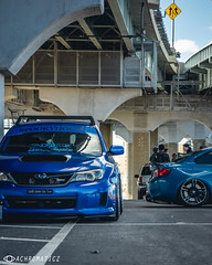edited-126 (Achromaticz) Tags: zuumy dovaru queens new york photography automotive stance photos wrx bagged m3 bmw throngs neck bridge long island nikon lexus m2 cleanculture