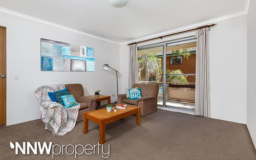 10/42 Cambridge St, Epping NSW 2121