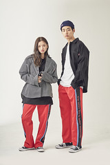 20 (GVG STORE) Tags: bsrabbit unisex unisexcasual streetwear streetstyle streetfashion coordination casual gvg gvgstore gvgshop couplelook coupleitem