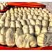 Urgut UZ - Samsa dough piece