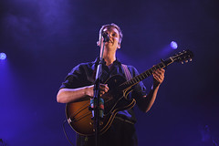 George Ezra @ o2 Academy 2 (preynolds) Tags: gig concert livemusic dof canon5dmarkii mark2 raw tamron2470mm frontman singer singing stage stagelights guitar guitarist indie rock alternative music musician counteractmagazine noflash birmingham