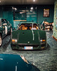 Automobili Amos (Alex Penfold) Tags: green italy cars supercar super car autos alex penfold 2018 ferrari f40 verde abetone