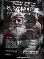 Myrdal (Odhrerir) Tags: viking town festival norway myrdal scandinavia winter old