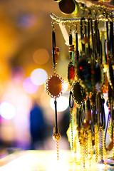 Esfahan Bazaar (m.ali_mussavi) Tags: canon 750d blur jewellery lights esfahan isfahan bazaar bokeh