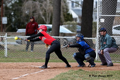 Westfield Softball (Peter Camyre) Tags: westfield bombers softball 2018 peter camyre photography