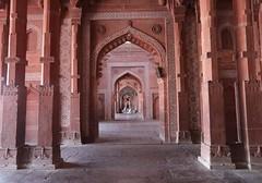 001M (ranchodass) Tags: fatehpur sikri india