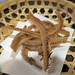Iwashi Honsenbei (fried fish bone) - Iwashigumi, Kanazawa