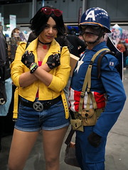 """Dutch Comic Con 2018 • <a style=""""font-size:0.8em;"""" href=""""http://www.flickr.com/photos/160321192@N02/26711525027/"""" target=""""_blank"""">View on Flickr</a>"""