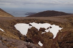 I Can See the Whole World From Up Here (RoystonVasey) Tags: roaming email upload canon eos 77d sigma 1770mm zoom scotland a chòigeach coigach ben more benmorecoigach sgurranfhidhleir