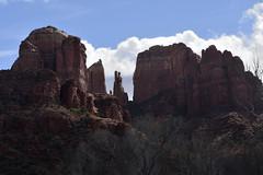Cathedral Rock (patentboy) Tags: redrocks sedonaaz crescentmoonranch