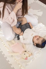Saira - The Mommy Blogger (WaFahad) Tags: lifestyle lifestyleshoot blogger kids bbaygirl babyphotography mamaanddaughter