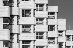 Shell-Haus (Pixelfinder Berlin) Tags: architektur bauwerk bürohaus emilfahrenkamp fenster gebäude haus shell shellhaus architecture