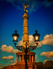 Goldelse Lantern (ulrich_bock) Tags: architecture famousplace night sky dusk streetlight history city urbanscene illuminated europe sunset cityscape buildingexterior outdoors builtstructure electriclamp lightingequipment twilight capitalcities everypixel