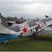 Yakovlev Yak-11 - F-AZNN