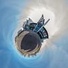 GETEC - Arena (diwan) Tags: planet germany magdeburg getecarena equirectangular roundabout ptgui photoshop canon 2018 geotagged geo:lon=11666708 geo:lat=52128500