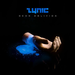 Neon Oblivion by Zynic (Gabe Damage) Tags: puro total absoluto rock and roll 101 by gabe damage or arthur hates dream ghost