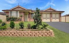43 Womra Crescent, Glenmore Park NSW