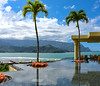 Princeville, Kauai (wyattgphotography) Tags: colorsinourworld makanamountains balihai hanaleibay puff kauai
