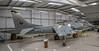 Hawker Harrier T.Mk.52, G-VTOL, Brooklands Museum, Flight Shed, 20180401,  D75_6073 (georgeland675) Tags: vtol jetaircraft