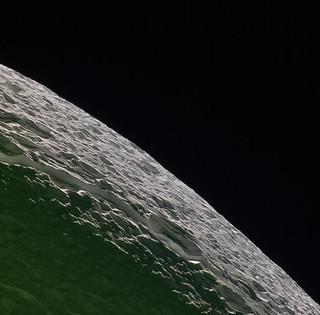 Dione - October 11 2005