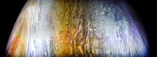 Jupiter - PJ12-87 - April 1 2018