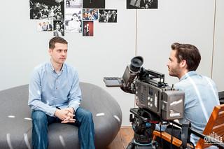 Interview de Jeremy Saulnier