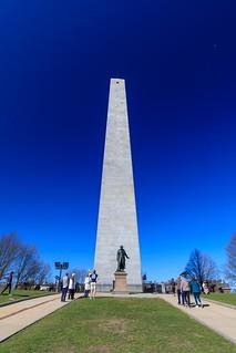 Bunker Hill Obelisk