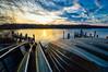 Blydenburgh County Park (Joe Marcone (3 Million+ Views)) Tags: blydenburghcountypark blydenburghpark smithtown longisland sunset nikon nikond3200 pond lake