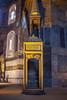 Hagia Sophia (ExceptEuropa) Tags: ayasofyamüzesi canon6d hagiasophia istanbul orthodox rokinon14mmf28 samyang14mmf28 turkey analog architecture canon cinematic city color culture downtown explore historic history itscd lights museum passingby photographer photography somewhere tradition travel urban beyoğlu tr