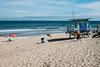 Surf's up! (neilw12) Tags: lifeguardtower malibu