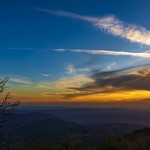 Palomar Mountain Sunset Timelapse thumbnail