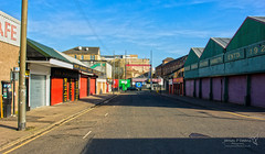 The Barras - Glasgow 14 Mar 2016-0083.jpg (JamesPDeans.co.uk) Tags: retail sunny market landscape gb greatbritain roads forthemanwhohaseverything weather strathclyde digitaldownloadsforlicence bluesky thebarras commerce jamespdeansphotography scotland britain printsforsale shops wwwjamespdeanscouk street sun unitedkingdom landscapeforwalls europe uk glasgow