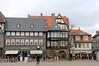 Markt -  Goslar (Rick & Bart) Tags: goslar germany deutschland niedersachsen city urban rickvink rickbart canon eos70d historic architecture unescoworldheritagesite markt