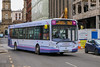 67860 SN13EFB First Glasgow (busmanscotland) Tags: 67860 sn13efb first glasgow sn13 efb ad adl alexander dennis e30d e300 enviro 300