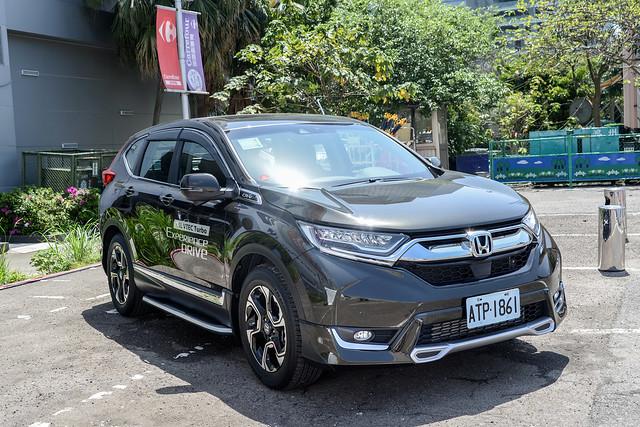 Honda Sensing-3