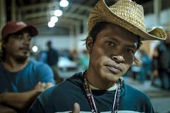 Siempre buena actitud ante cualquier situación (ivnpourtous) Tags: retrato retratos portrait portraiture nikon cdmx méxico migrantes viacrucismigrante estanciadelperegrino portraits