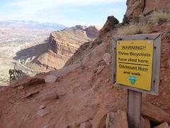 Portal Trail. Moab