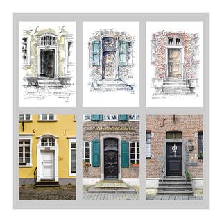 Doors of Linn 1981/2018