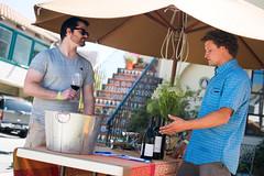 Los Gatos Wine Walk-27 (rachelle.haun) Tags: losgatos winewalk wine sunshine spring winery event