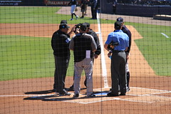 IMG_3258 (Joseph Brent) Tags: yankees spring training tampa florida steinbrenner field aaron judge