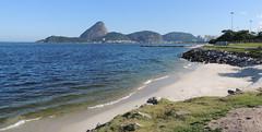 Praia do BRA (Rctk caRIOca) Tags: glória aterro do flamengo rio de janeiro