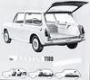 Austin 1100 Countryman (1966) (andreboeni) Tags: publicity advert advertising advertisement illustration austin 1100 countryman bmc morris ado16 break kombi combi estate wagon
