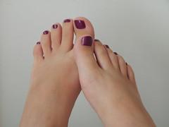 DS Extravagance - OPI (Letícia Bertoncello) Tags: ds extravagance opi nails pedicure